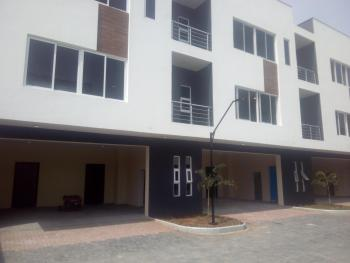 Brand New Luxury 3 Bedroom Terrace Duplex with  Excellent Finishing, Osapa, Lekki, Lagos, Terraced Duplex for Rent