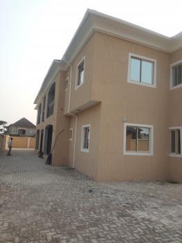 3 Bedroom Flat, Behind Davitec Filing Station, Close to T Boy House, Oribanwa, Ibeju Lekki, Lagos, Flat for Rent