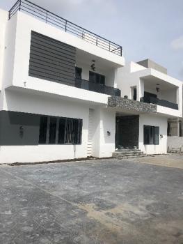 Luxury 6 Bedroom Detached Duplex with Two B.q, Pinnock Beach Estate, Osapa, Lekki, Lagos, Detached Duplex for Sale