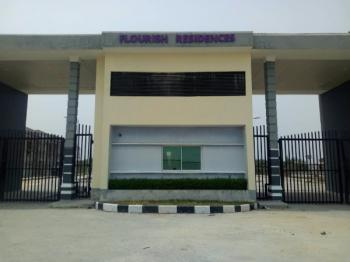 Land, Monestary Road, Behind The New Shoprite, Sangotedo, Ajah, Lagos, Mixed-use Land for Sale