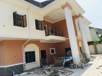 Newly Built 3 Bedroom Flat All Room Is Suit, Lokogoma District, Abuja, Flat for Rent