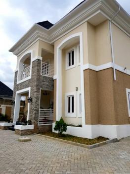 Brand New Tastefully Finished  5 Bedroom Fully Detached Duplex, Efab Metropolis Estate, Karsana, Abuja, Detached Duplex for Sale