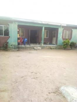 Bungalow of 2 Bedroom Flat and Mini Flats, Abule Egba, Agege, Lagos, Detached Bungalow for Sale