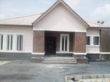 Newly Built 4 Bedroom Detached Bungalow Built on Full Plot of Land, Opposite Mayfair Gardens, Awoyaya, Ibeju Lekki, Lagos, Detached Bungalow for Sale