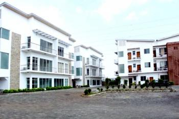 Brand New 3 Bedroom Waterfront Flat with a Bq, Banana Island, Ikoyi, Lagos, Flat for Sale