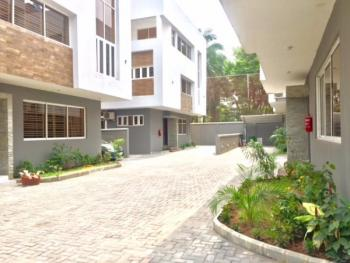 Brand New 5 Bedroom Semi Detached House, Old Ikoyi, Ikoyi, Lagos, Semi-detached Duplex for Rent