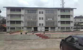 Newly Renovated Spacious 3 Bedrooms Flat with a Room Bq, Ikeja Gra, Ikeja, Lagos, Flat for Rent