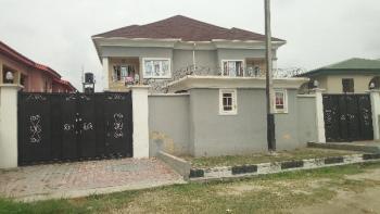 Tastefully Finished 4 Bedroom Duplex with Bq, Agungi, Lekki, Lagos, Semi-detached Duplex for Sale