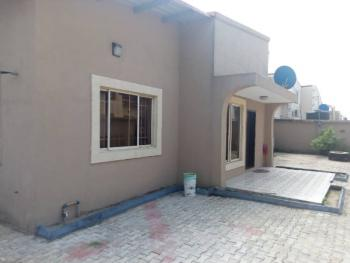 Well Improved Three (3) Bedroom Bungalow on a Land @, Mayfair Garden Estate, Awoyaya, Lagos, Lekki Expressway, Lekki, Lagos, Detached Duplex for Sale