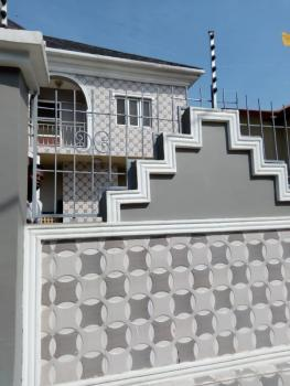 Well Finished 3 Bedroom Apartment in a Mini Estate , All Rooms Ensuite. Ground Floor, Ilasan, Lekki, Lagos, House for Rent