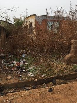 a Plot of Land, Erin Ile Street, Gaa Akanbi Road, Close to Agba Dam Gra, Ilorin South, Kwara, Mixed-use Land for Sale