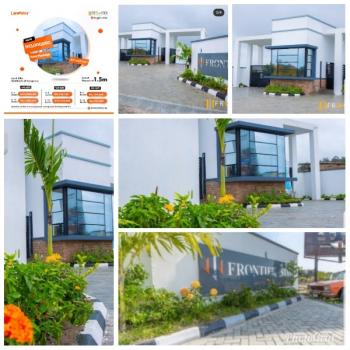 Land. Title: C of O, Frontier Estate, After Shoprite Navare Mall, Bogije, Ibeju Lekki, Lagos, Mixed-use Land for Sale