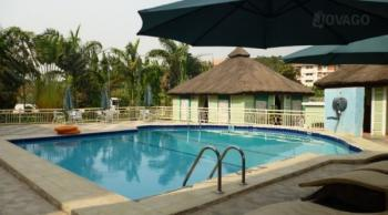 92 Room Hotel on Six Blocks with Swimming Pool, Area 11, Garki, Abuja, Hotel / Guest House for Sale