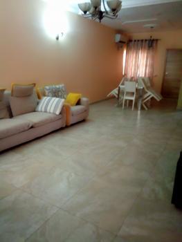 Well Spacious 3 Bedroom Terrace Apartment, Off Kunsenla Road, Ikate Elegushi, Lekki, Lagos, House Short Let