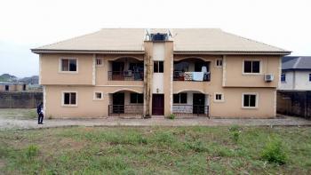 a Block of 4 Units of 2 Bedroom Flat, Oke - Aro, Iju-ishaga, Agege, Lagos, Block of Flats for Sale