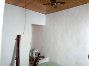 a Lovely Luxury Roomself Con @ Onike Close to Unilag 1st Gate Yaba Lagos, Yaba, Lagos, Self Contained (single Rooms) for Rent