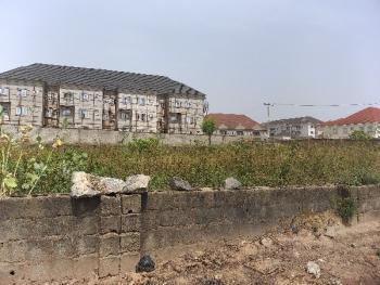 Plot of Land, By America International School, Durumi, Abuja, Residential Land for Sale