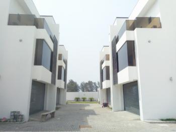 Brand New Super Luxury 4 Unit of 5 Bedroom Terraced Duplex, Lekki Phase 1, Lekki, Lagos, Terraced Duplex for Rent