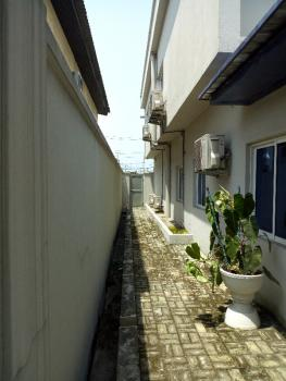 Nice 2 Rooms Office Space with Two Toilets, Norman Williams Street, Sw Ikoyi, Falomo, Ikoyi, Lagos, Office Space for Rent