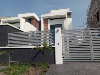 5 Bedroom Semi Detached Duplex with a Room Bq, Mojisola Onikoyi Estate, Ikoyi, Lagos, Semi-detached Duplex for Sale