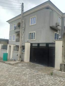 a Clean and Spacious Relatively New 2 Bedrooms Flat, Alapere, Ketu, Lagos, Flat for Rent