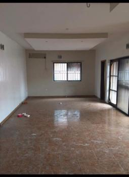 a Well Nicely Built Block of 5 Flats of 2 Bedroom with a Warehouse, Akoka, Yaba, Lagos, Block of Flats for Sale