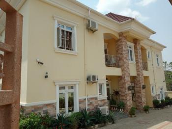 Tastefully Serviced 2 Bedroom Flat, Guzape District, Abuja, Flat for Rent