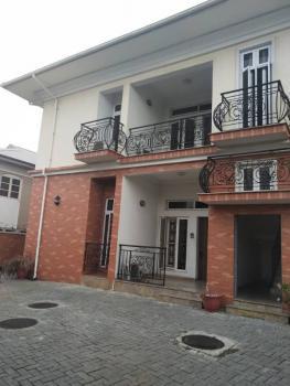 Luxury Finished 4 Units of 3 Bedrooms Apartment with Bq, Off Fola Osibo, Lekki Phase 1, Lekki, Lagos, Flat for Rent