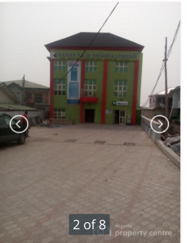 Office Space, Red House Bus Stop, Owode, Ado, Ajah, Lagos, Office Space for Rent