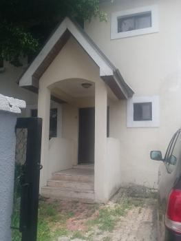 Luxury 4 Bedrooms Semi Detached Duplex with Bq, Off Udi Street, Osborne, Ikoyi, Lagos, Semi-detached Duplex for Sale
