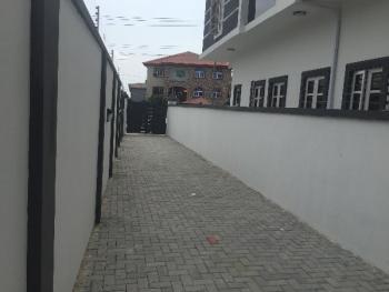 5 Bedroom Luxury Duplex, Kunsenla Road, Ikate Elegushi, Lekki, Lagos, Detached Duplex for Rent