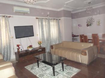 Furnished 3 Bedroom+bq Inside Estate, Karmo, Abuja, Terraced Duplex for Rent