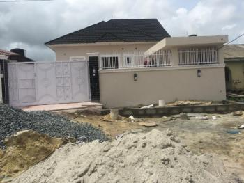Brand New, Luxury and Well Finished Three (3) Bedroom House (completion Ongoing), Abraham Adesanya Estate, Ajah, Lagos, Semi-detached Bungalow for Sale