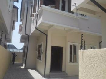 Luxury 4 Bedroom Semi Detached Duplex, Chevron Alternative Route, Off Chevron Drive, Lekki Phase 2, Lekki, Lagos, Semi-detached Duplex for Sale
