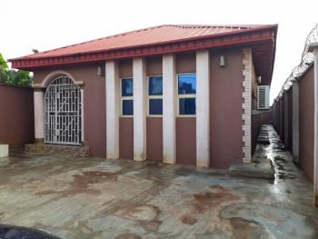 Luxury 3 Bedroom Flat and 2 Bedroom Flats, Alhaji Titilade Street, Otemuyi, Along Oke Aro /agbado Road, Agbado, Ifo, Ogun, Block of Flats for Sale