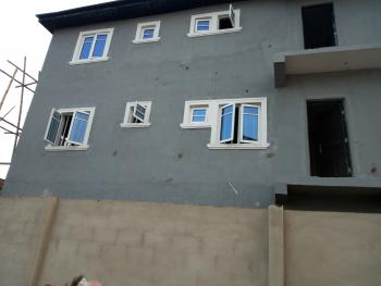 a Lovely Luxury Roomself Con @ Folagoro Yaba Lagos., Yaba, Lagos, Self Contained (single Rooms) for Rent