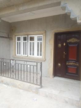 Newly Built All Rooms Ensuit 3 Bedroom, Off Olatilewa Street, Kilo, Surulere, Lagos, Flat for Rent