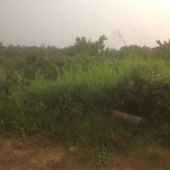 Four Plots of Land, Surulere Quarters, Iyana Ishashi, Ojo, Lagos, Residential Land for Sale