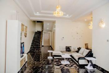 Luxury 4 Bedroom Duplex, Lekki Phase 1, Lekki, Lagos, Detached Duplex Short Let