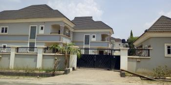 4 Bedroom Terrace Duplex with Bq, Jabi, Abuja, Terraced Duplex for Sale
