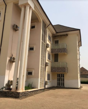 Luxury 3 Bedroom Apartment, Durumi, Abuja, Flat for Rent