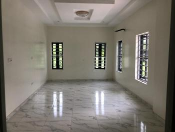 4 Bedroom Terrace Duplex with Room Bq, By Lekki Conservation Center, Lekki Expressway, Lekki, Lagos, Terraced Duplex for Rent