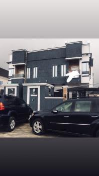 Brand New Model 4 Bedroom Semi Detached Duplex with Bq and Fitted Kitchen, Mega Chicken, Ikota Villa Estate, Lekki, Lagos, House for Rent