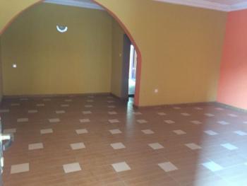 3 Bedroom Flat, Nuj Road Off Berger, Ojodu, Lagos, Flat for Rent