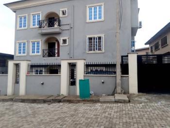 Luxury & Relatively Newly Built 2 Bedroom Flat, Off Elebiju, Alapere, Ketu, Lagos, Flat for Rent