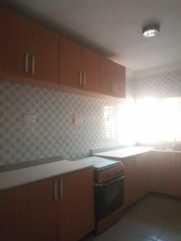 a Luxury 3 Bedroom Flat with 24hrs Power Supply in a Very Beautiful and Well Secured Estate, Orchid Road, By Lekki Conservation Road, Chevron, Lafiaji, Lekki, Lagos, Flat for Rent