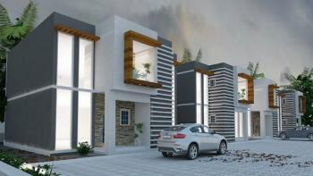 4 Bedroom Terrace Duplex and Bq, Cedarwood Estate, Fo1 District, Kubwa, Abuja, Terraced Duplex for Sale