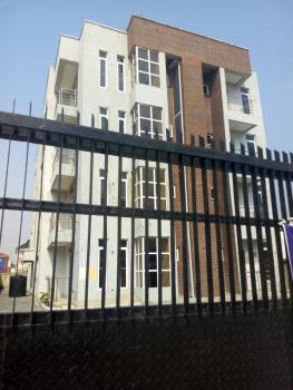 Block of 10l Units of 2 Bedrooms Apartments, Ikota Villa Estate Lekki, Ikota Villa Estate, Lekki, Lagos, Block of Flats for Sale