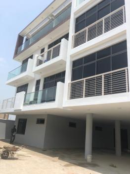 3 Bedroom Flat, Mojisola Onikoyi Estate, Ikoyi, Lagos, Block of Flats for Sale