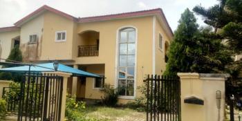 4 Bedroom Semi-detached Duplex, Off Lekki-epe Expressway, Crown Estate, Ajah, Lagos, Semi-detached Duplex for Sale